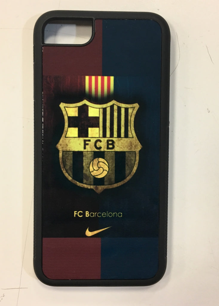FC Barcelona phone case (Available in all iPhone and Galaxy models)