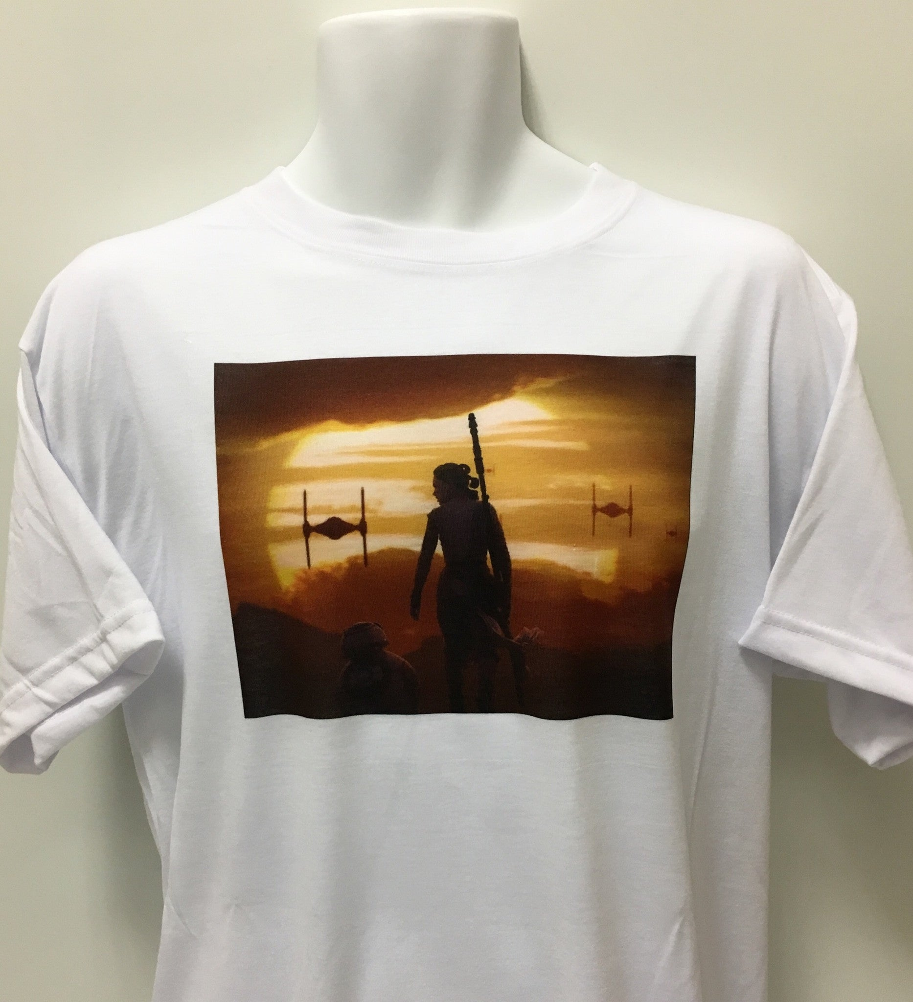 Star Wars: The Force Awakens T-Shirt