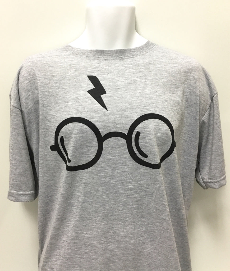 Harry Potter Glasses T-Shirt