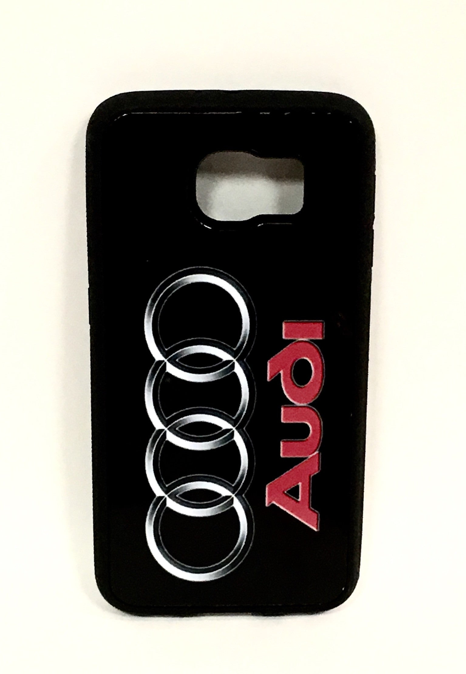 Audi phone case (Available in all iPhone and Galaxy models)
