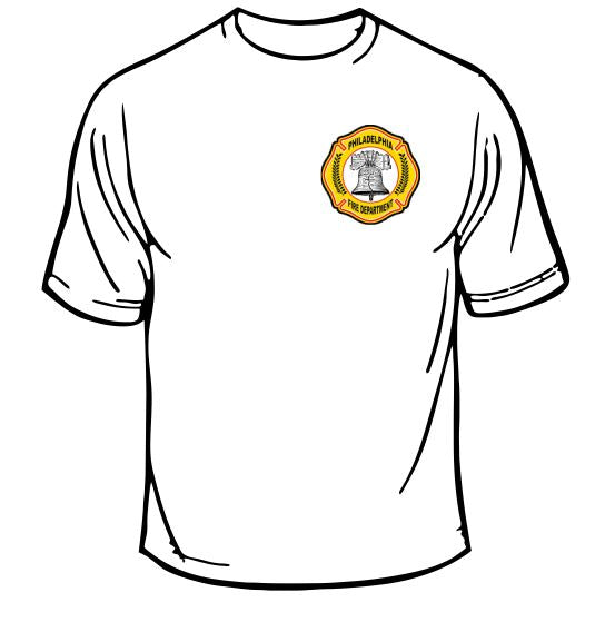 Philadelphia Fire Department T-Shirt