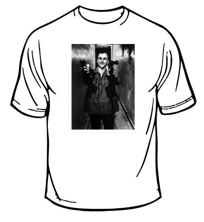 Taxi Driver Travis Bickle T-Shirt