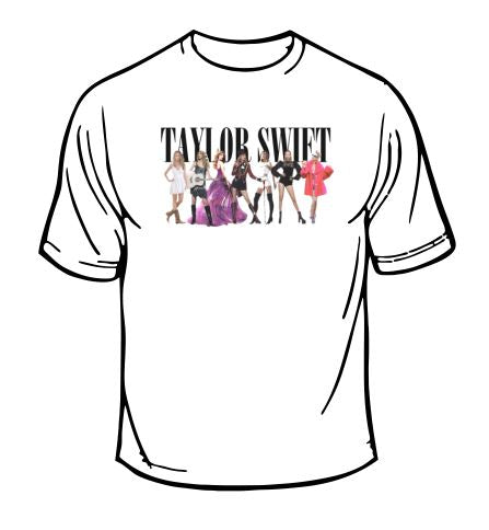 Taylor Swift T-shirt