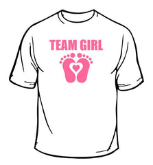 Team Girl T-Shirt