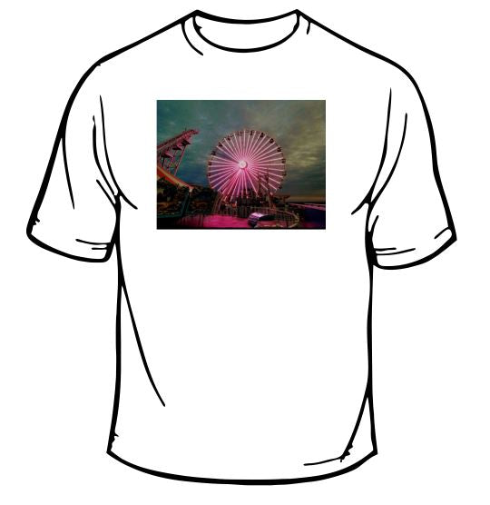 Wildwood T-Shirt