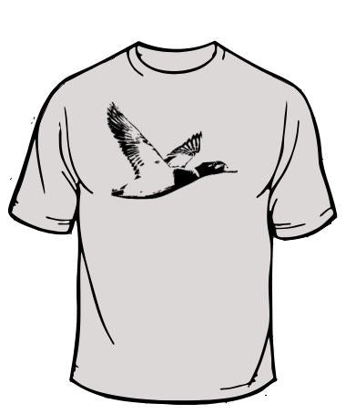 Duck Hunting Hunting T-Shirt