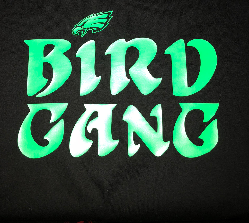 Bird Gang Eagles Hoodie