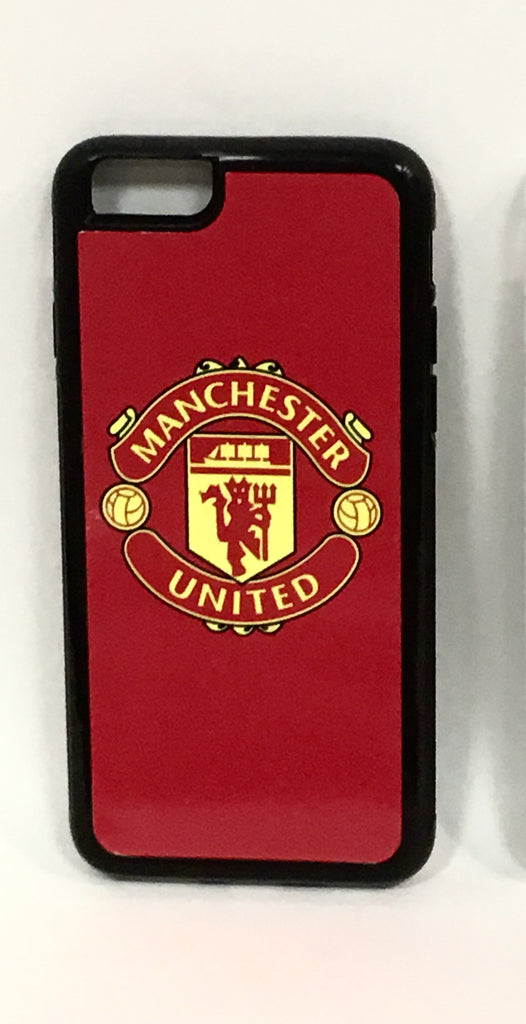 Manchester United phone case (Available in all iPhone and Galaxy models)
