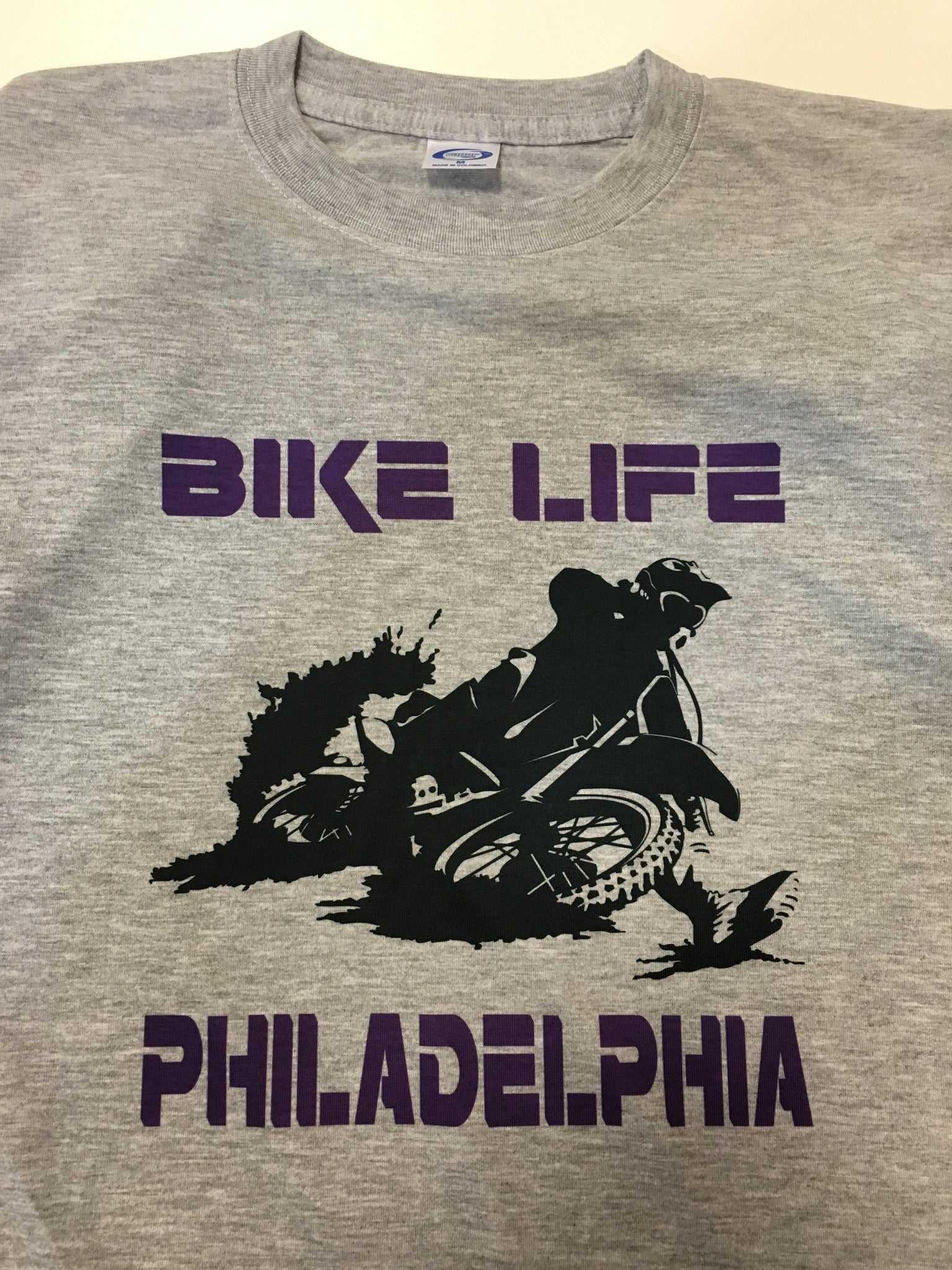 Bike Life Philadelphia T-Shirt