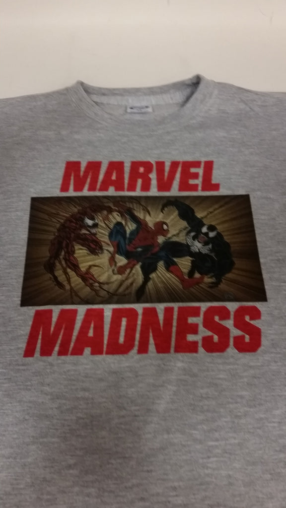 Marvel Madness T-Shirt