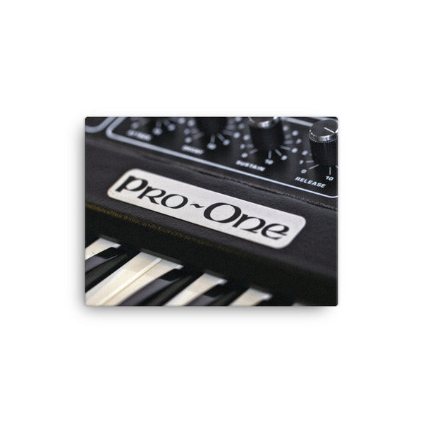 Sequential Circuits Pro One Logo.
