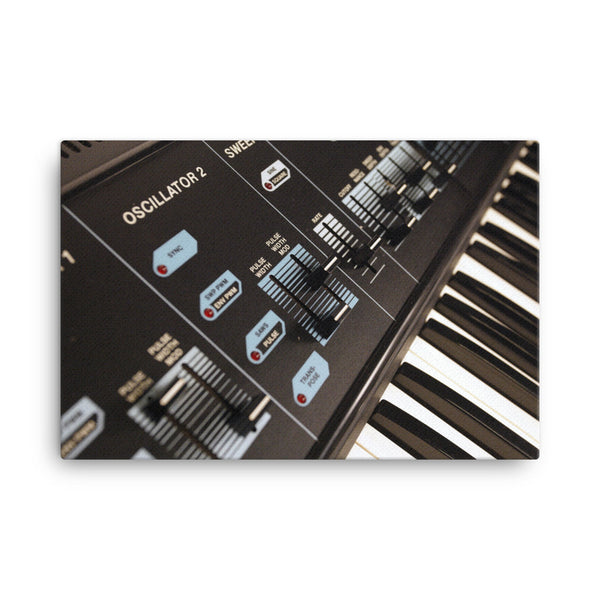 Fender Rhodes Chroma Polaris 2