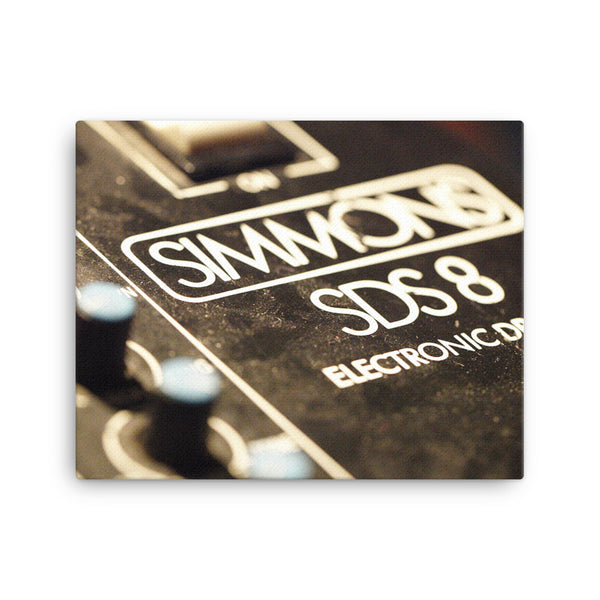 Simmons SDS-8