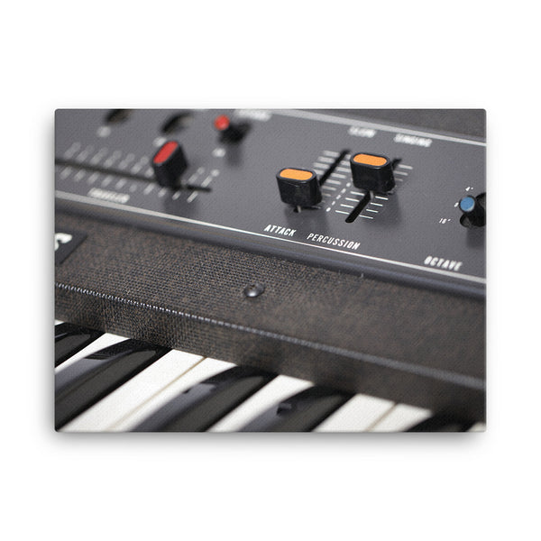 Korg Synthebass