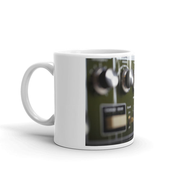 Roland RE-301 Space Echo Mug