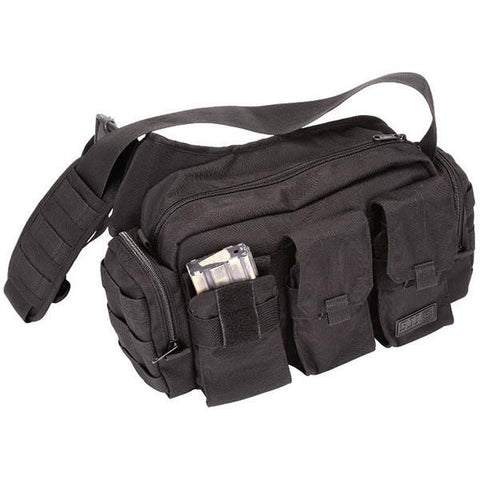 5.11 Bail Out Bag, Black - American Tactical Depot