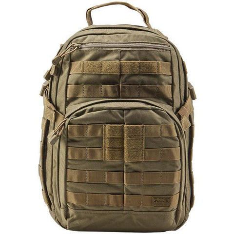 5.11 RUSH 12 Backpack, Sandstone - American Tactical Depot