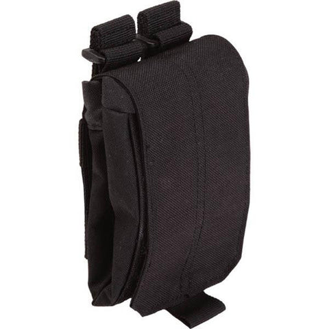 5.11 Large Drop Pouch, Black - American Tactical Depot