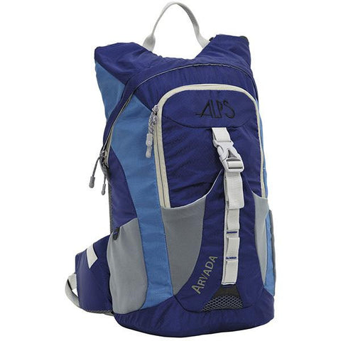 Arvada Hydration Pack, Blue - American Tactical Depot