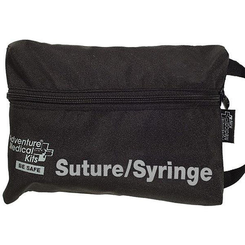 Suture Syringe Kit, Black - American Tactical Depot
