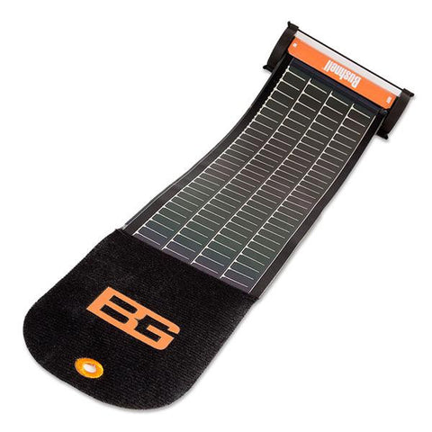 Bear Grylls PowerSync Solar-Mini, 1xUSB - American Tactical Depot