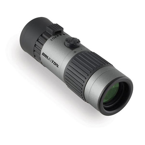 10-30X21 Echo Zoom Monocular, Black - American Tactical Depot