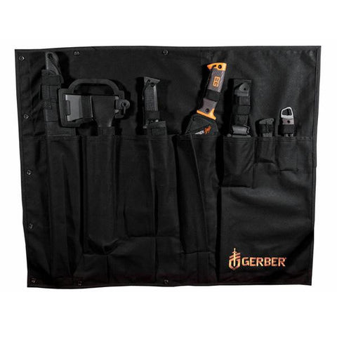 Apocalypse Kit, 7 Piece Tool Set, Black Case - American Tactical Depot