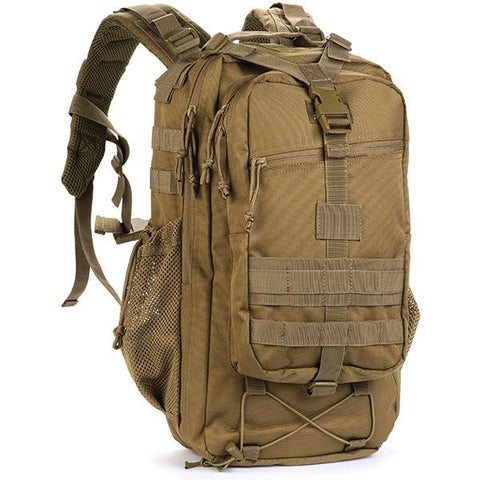 Summit Backpack, Coyote - American Tactical Depot
