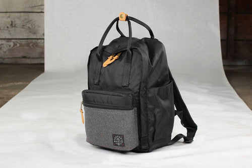 Product of the North - Elkin Backpack - Black