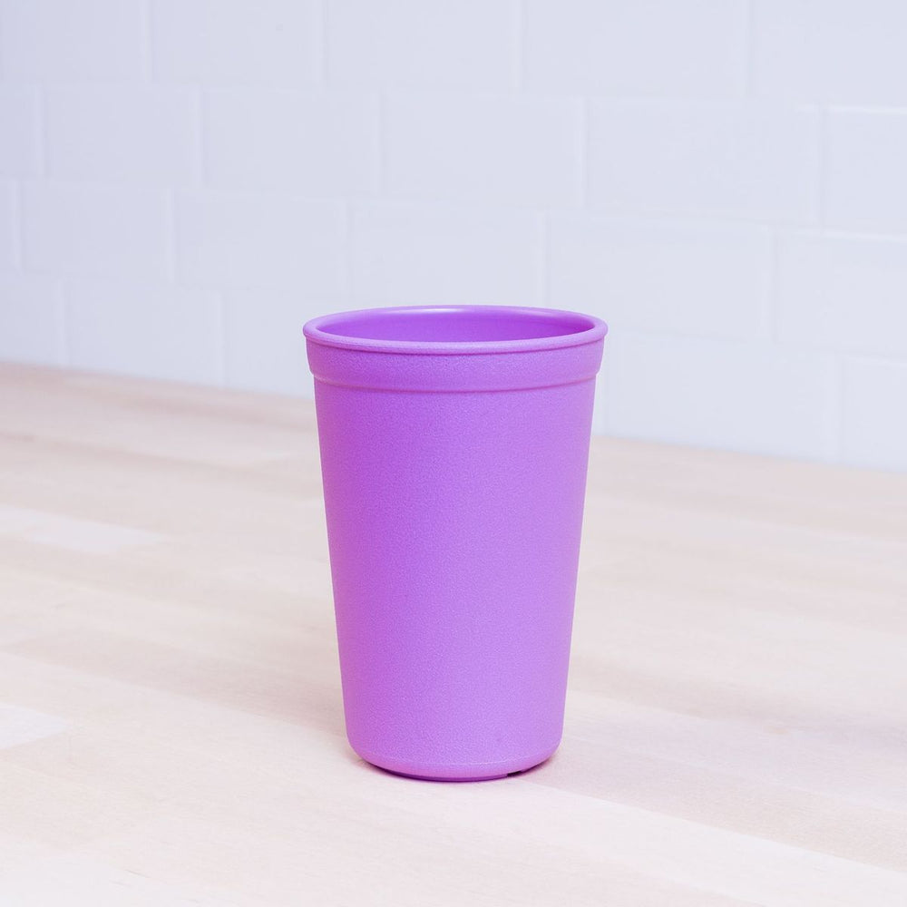 Re-Play - 10oz Drinking Cup - Purple