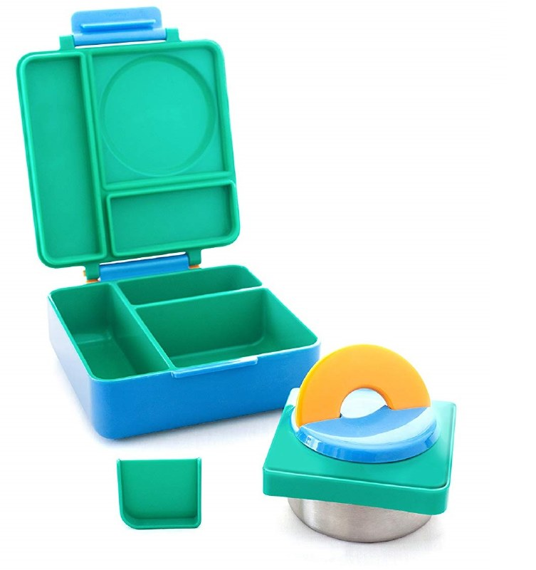 OmieBox - Bento Box - Meadow