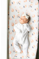 Copper Pearl - Changing Pad Cover - Caroline-