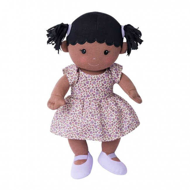 Apple Park - Best Friend Doll -Mia (Organic)
