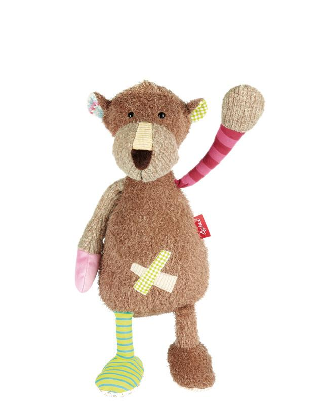 Sigikid Patchwork Sweety Bear
