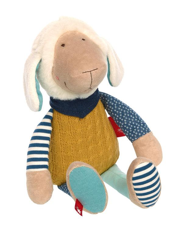 Sigikid Patchwork Sweety Sheep