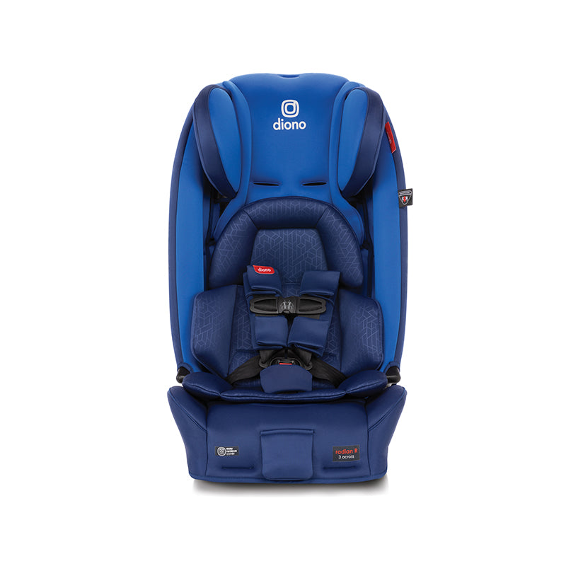 Diono - Convertible Car Seat Radian 3RXT Latch - Blue Sky