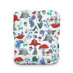 Thirsties - Forest Frolic - Snap, Stay Dry - One Size All-in-One