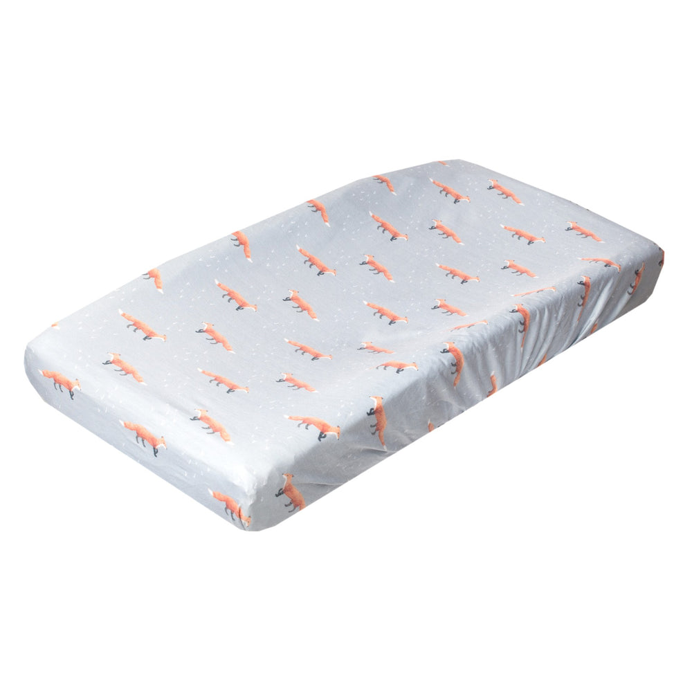 Copper Pearl - Changing Pad Cover - Swift