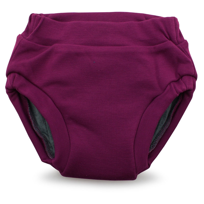Ecoposh - OBV Training Pants - Boysenberry