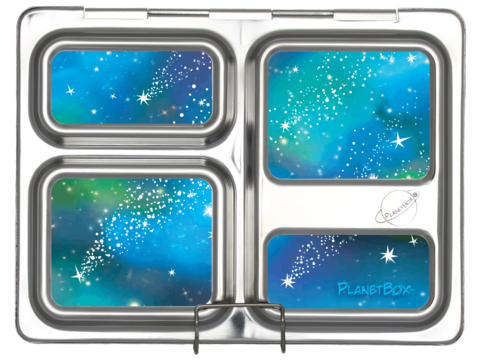PlanetBox Magnet Galaxy Launch