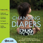 Book - Changing Diapers