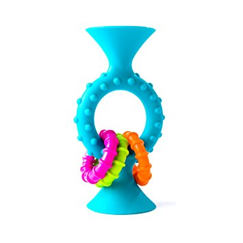 Fat Brain Toy - pipSquigz Loops Teal