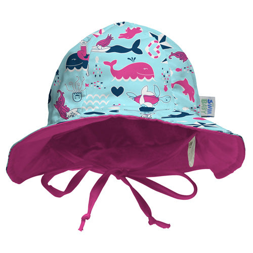 My Swim Baby - Little Mermaids - Swim Hat