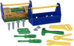 Green Toys - Tool Set (Blue)