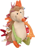 Sigikid Patchwork Sweety Hedgehog