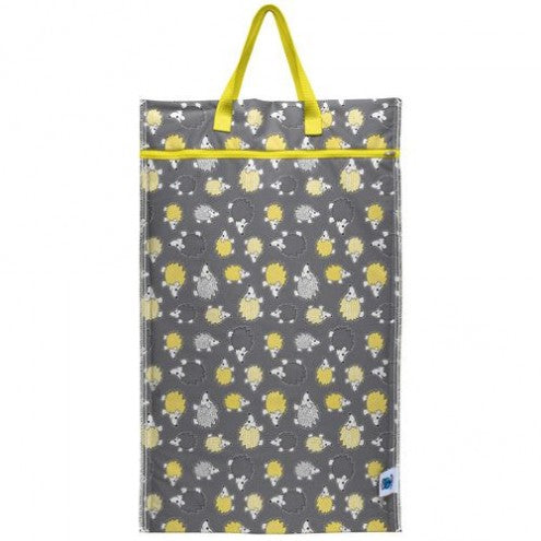 Planetwise - Lite Hanging Wetbag - Hedgehog