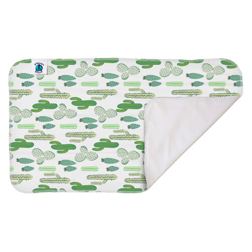 Planetwise - Changing Pad - Prickly Cactus