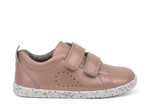 Bobux i-walk Grass Court - Rose Gold