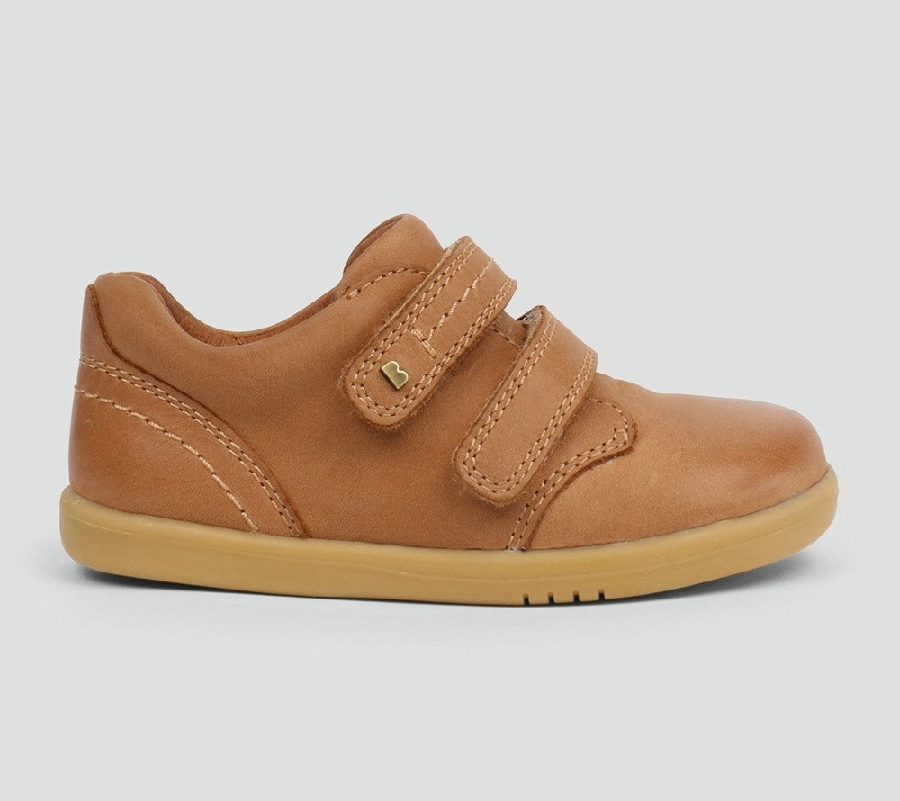 Bobux i-walk Port - Caramel