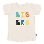 Finn + Emma - Graphic Tee - Big Bro